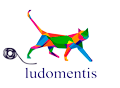 Ludomentis Logo